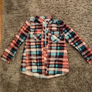 Flannel NEW